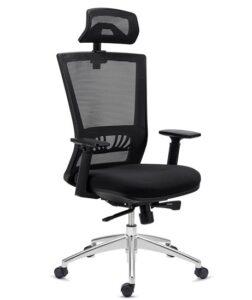 comprar mejor silla ergonomica calidad precio barata chollo