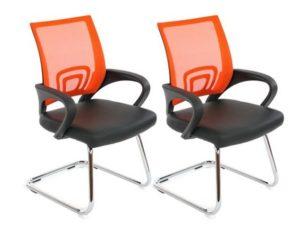 Sillas ergon micas naranja precios m s baratos el mejor for Precio de sillas ergonomicas