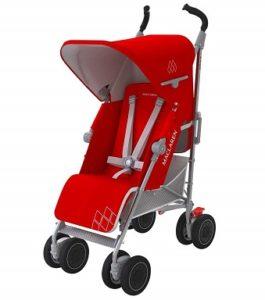 Sillas de beb maclaren precios m s baratos online el for Oferta silla paseo maclaren