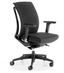Silla ergon mica emili precio m s barato el mejor ahorro for Precio de sillas ergonomicas