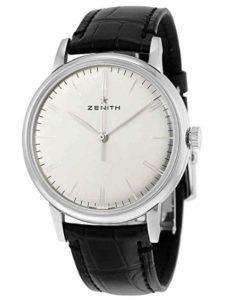 5617620e089 🥇 Zenith Elite automático hombre Precio Más Barato
