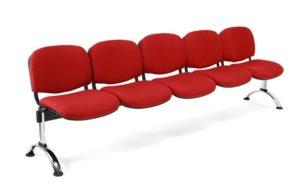 comprar bancada 5 asientos moby base precio barato
