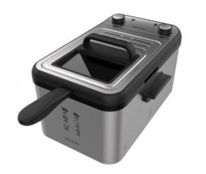 comprar freidora cleanfry cecotec precio barato online