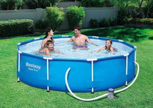 comprar piscina desmontable bestway precio barato online