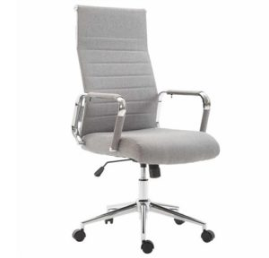comprar silla de oficina kolmu de tela precio barato online