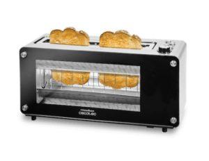 comprar tostadoras de pan cecotec precio barato online