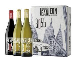 comprar vinos jean leon precio barato online