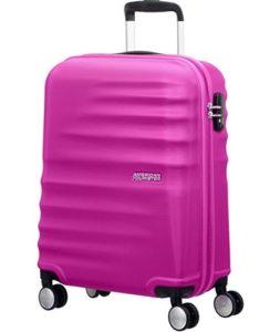 comprar maleta american tourister wavebreaker precio barato