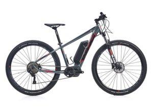 comprar bicicleta electrica wrc precio barato online