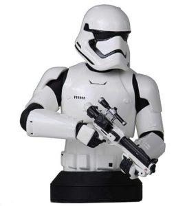 comprar busto miniatura soldado imperial star wars precio barato