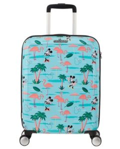 comprar maleta american tourister minnie precio barato online