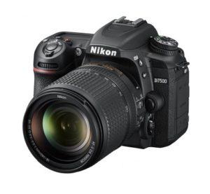 comprar nikon d7500 precio mas barato online