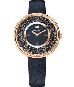 comprar reloj crystalline pure swarovski precio barato online