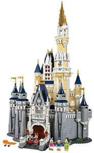 comprar castillo disney lego precio barato online