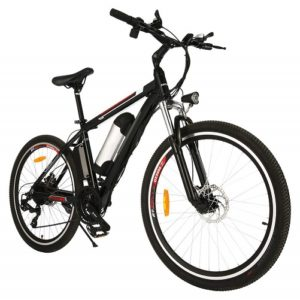 comprar bicicleta electrica speedrid precio barato online