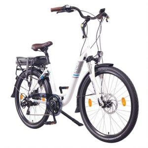comprar bicicleta nmc munich precio barato online