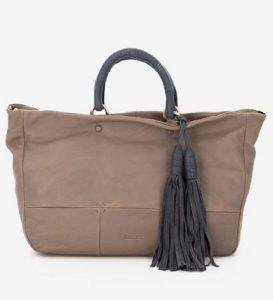 comprar bolso shopper de piel abbacino precio barato online