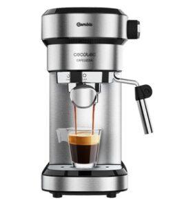 comprar cafetera cafalizia 790 steel precio barato online