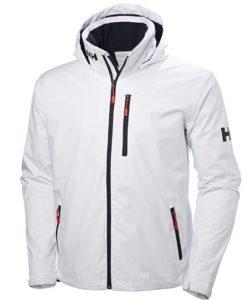 comprar chaqueta helly hansen hombre blanca precio barato online