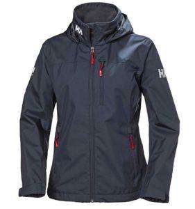 comprar chaqueta helly hansen mujer azul precio barato online