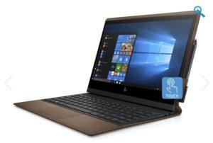 comprar portatil HP Spectre Folio 13-ak0000ns precio barato