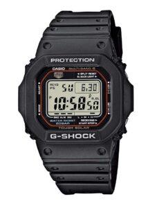comprar reloj de pulsera casio negro precio barato online
