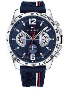 comprar reloj tommy hilfiger hombre multiesfera precio barato online