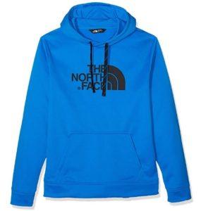 comprar sudadera the north face azul hombre barata online