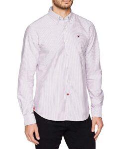 comprar camisa el ganso oxford yale precio barato online