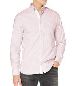 comprar camisa tommy oxford hombre precio barato online