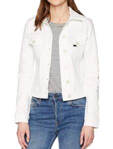 comprar lee slim rider chaqueta mujer barata