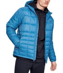 comprar chaqueta hombre under armour precio barato online