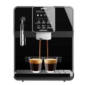 comprar cafetera cecotec megautomatica precio barato online