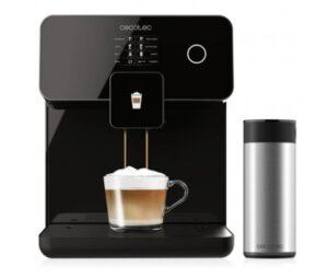 comprar cafetera cecotec negra precio barato online