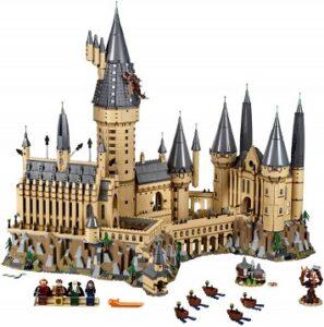 comprar castillo hogwarts lego precio barato online