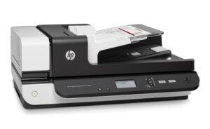 comprar escaner hp scanjet enterprise flow 7500 precio barato online