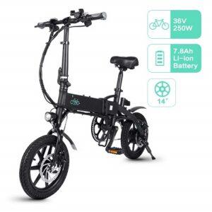 comprar fiido d1 bicicleta electrica precio barato online