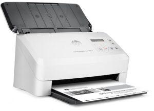 comprar hp scanjet enterprise flow 7000 precio barato online