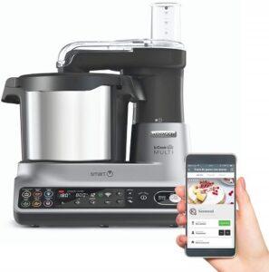 comprar kenwood kcook multi smart precio barato online