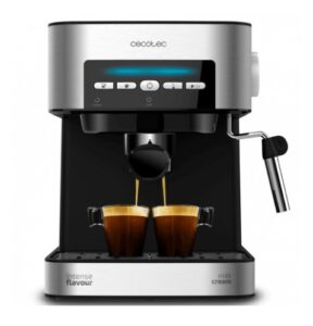 comprar mejor cafetera express cecotec calidad precio barata