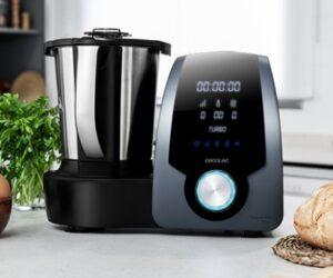 comprar mejor robot de cocina programable calidad precio barato