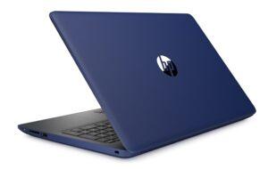comprar portatl hp azul precio barato online