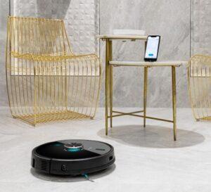 robot aspirador mas potente del mercado comprar online