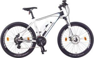 comprar bicicleta ncm prague precio barato online