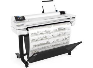 comprar impresora hp designjet t525 precio barato online