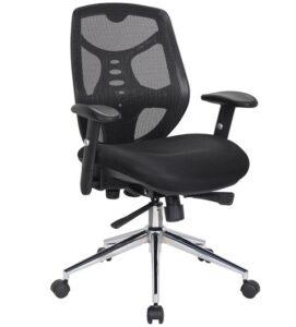 comprar silla ergonomica mantra precio barato online