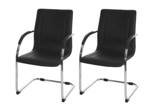 comprar sillas confidente negras zeus precio barato chollo
