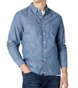 comprar camisa levis sunset hombre precio barato online