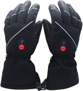comprar guantes calefactables savior precio barato online