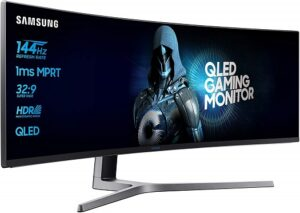 comprar monitor samsung 49 precio barato online chollo